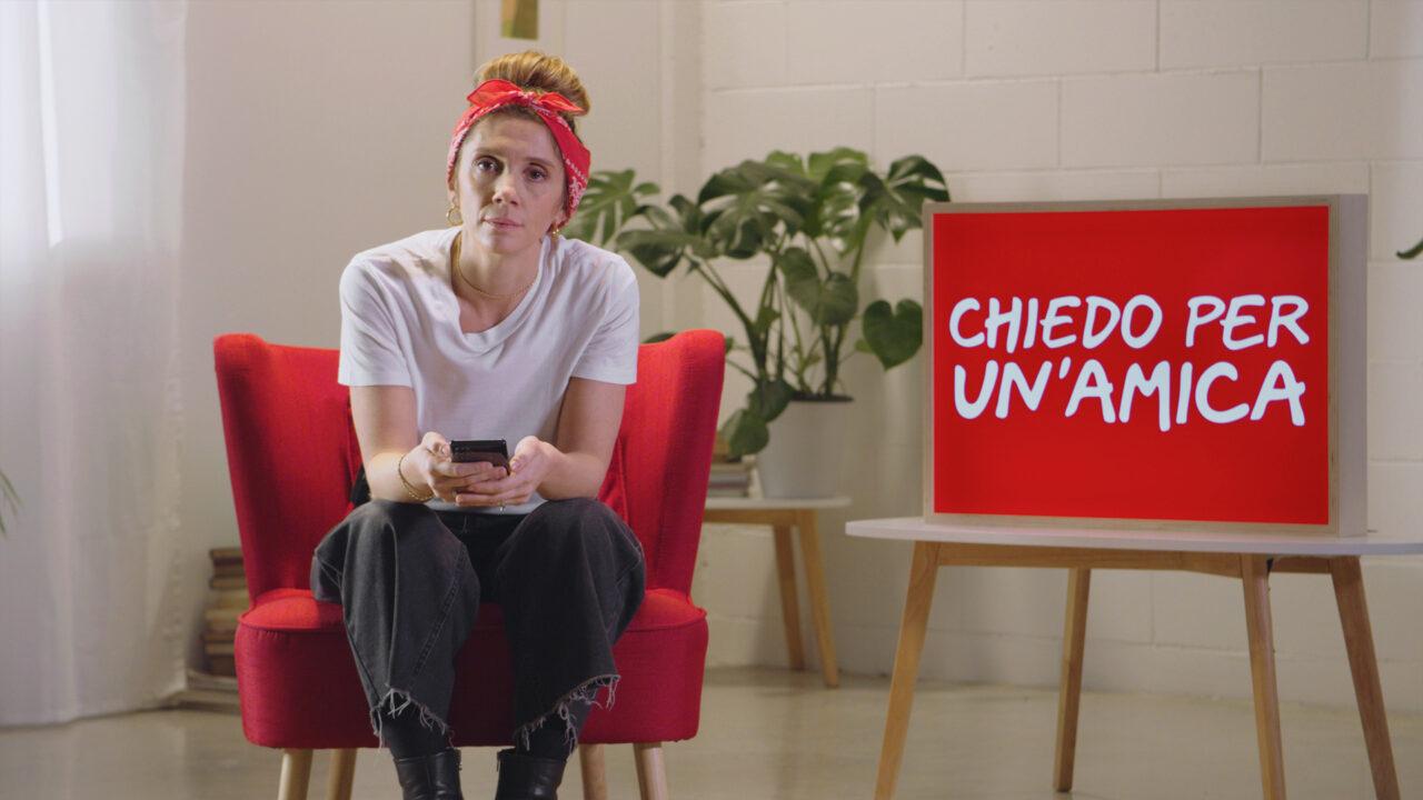 Fondazione Vodafone: l'app per dare supporto alle donne che subiscono violenza domestica e maltrattamenti