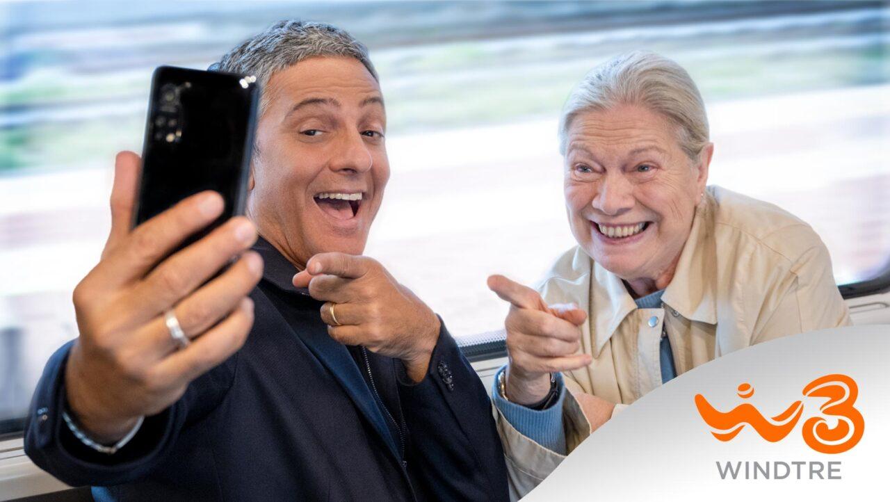 150 GIGA Boom Promo, l'SMS per gli ex clienti TRE con l'offerta dedicata per il Black Friday