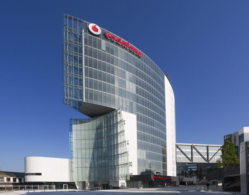 Vodafone Italia è Top Employer per il quarto anno consecutivo