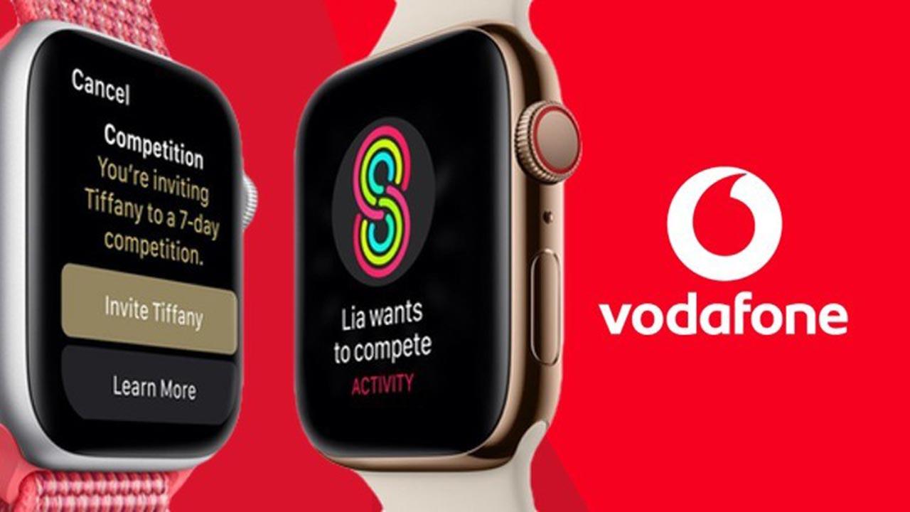 Apple Watch, cosa significa la comunicazione Vodafone