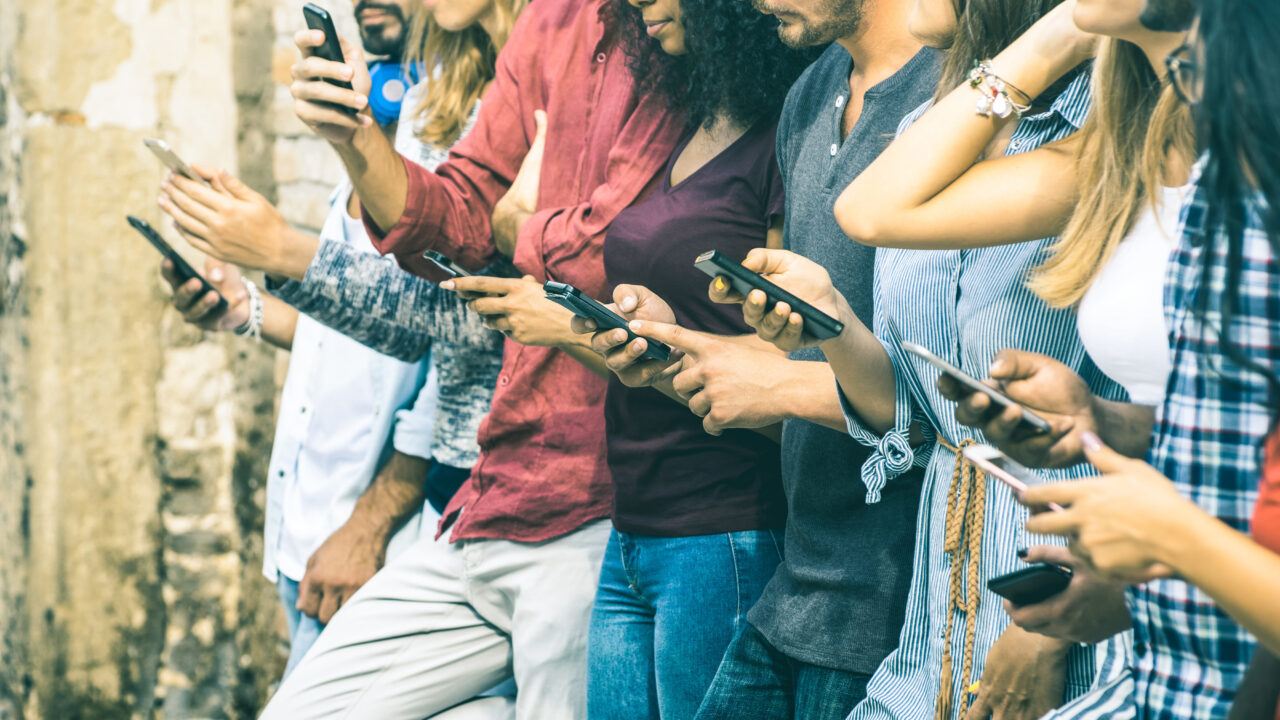 Messaggistica via Mobile: la soluzione per il Customer Engagement oggi