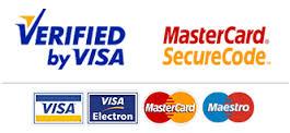 Visa et Master Card