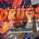 Il traffico mondiale di amfetamine ed ecstasy