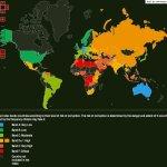 Industria militare: 70% dei Paesi Mondiali ad alto rischio corruzione