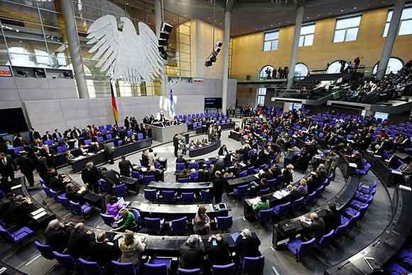 Parlamento-tedesco