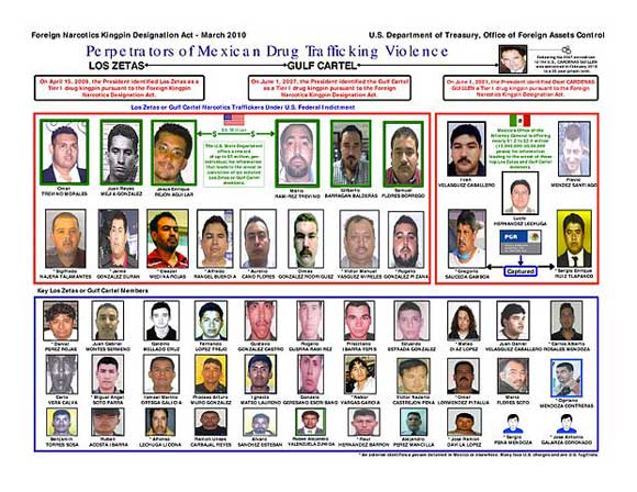 I-37-signori-della-droga-più-ricercati-del-Messico