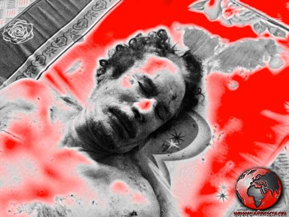 Muammar-Kaddafi-Libia