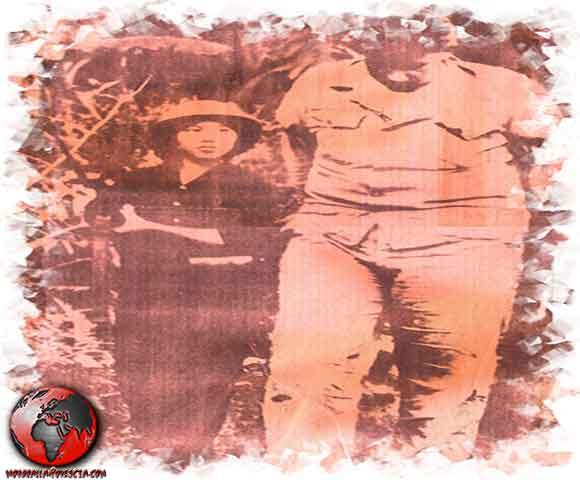 prigioniero yankee-Paolo-Dorigo-miserabili-FLN Viet-Namita
