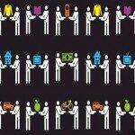 Sharing economy: Condividere per combattere la Crisi