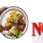 Le famiglie italiane buttano 213 grammi di cibo ogni settimana