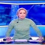 Il maglione al Tg1 no ma le notizie?