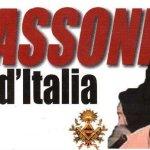 L'elenco dei 26.410 nomi dei massoni italiani