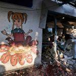 Sono 192 i bambini uccisi a Gaza in 18 giorni di guerra