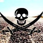 Pirati della strada, 119 le vittime nel 2014