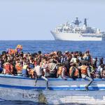 Un migrante ci costa undici euro all'anno