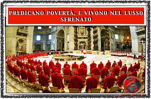 lusso-Vaticano