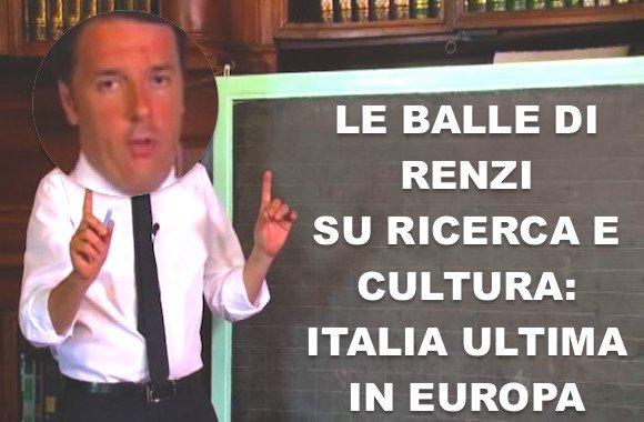 Renzi-educazione-cultura