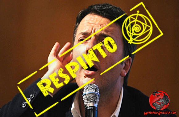 buona scuola-Matteo Renzi