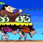 Settecento anni di disuguaglianza economica
