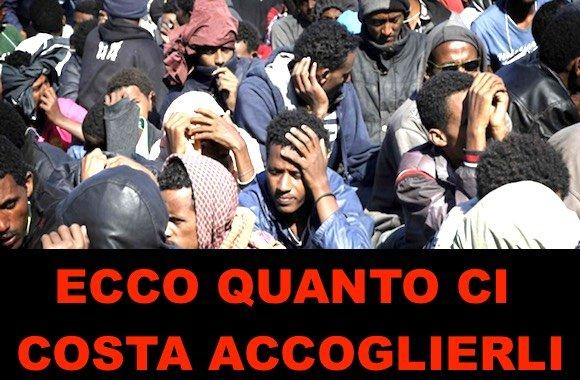 accoglienza migranti