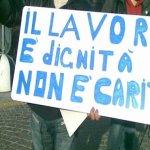 Calabria prima in Europa per disoccupazione