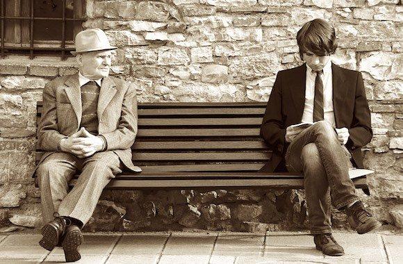 età pensionabile