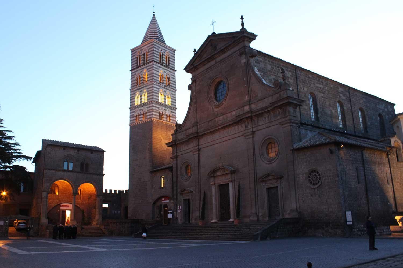 Duomo di Viterbo