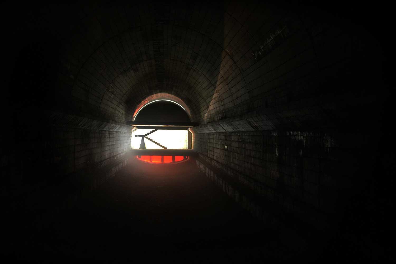 Bunker Soratte antiatomico