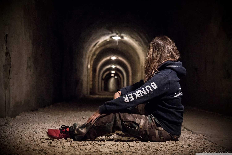 """associazione """"Bunker Soratte"""""""