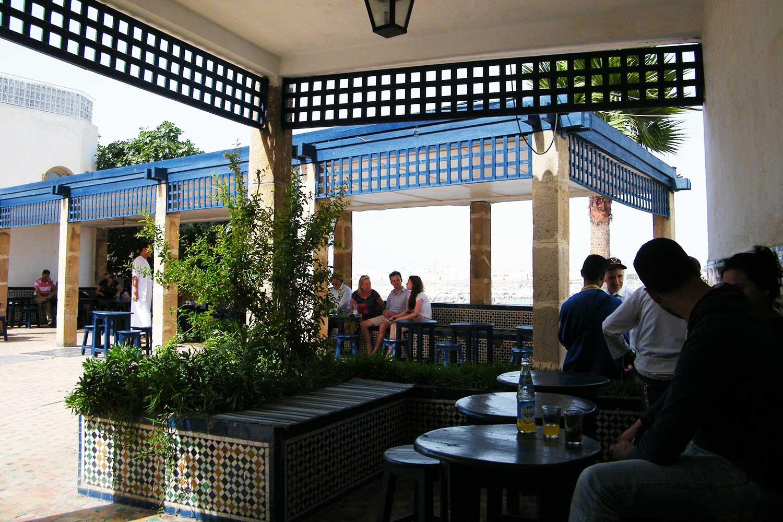 Cafe Maure