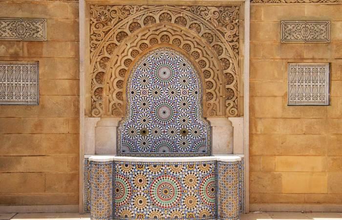 Rabat Fontana