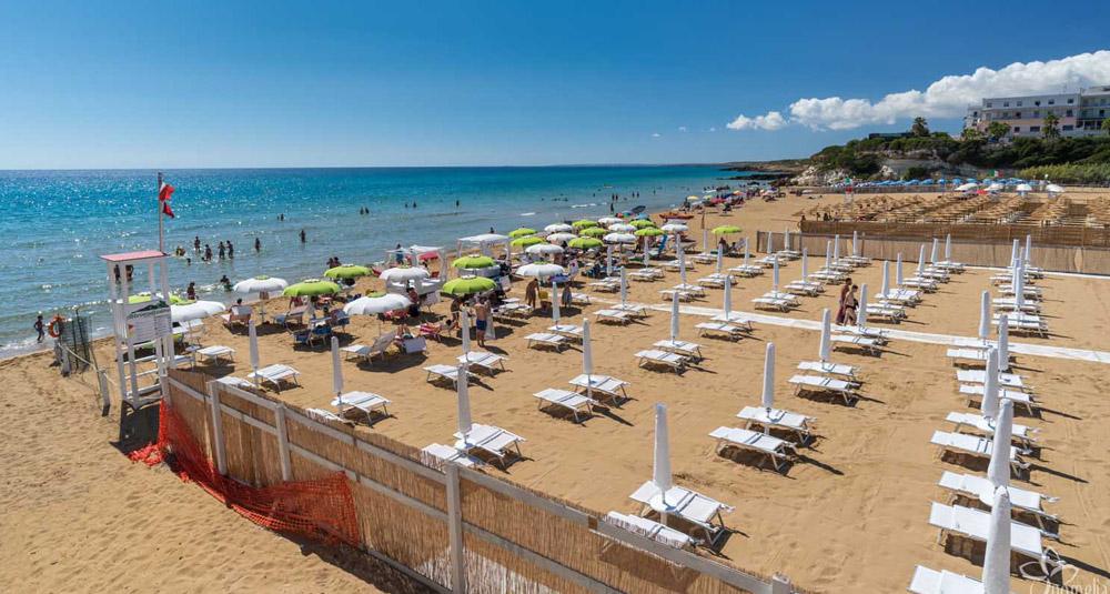 Esenzione canoni ed estensione al 2033: Regione Sicilia al lavoro per  aiutare i balneari