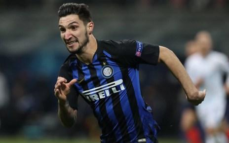 Matteo Politano, attaccante dell'Inter