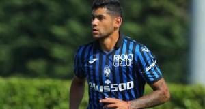 Atalanta, il difensore Cristian Romero