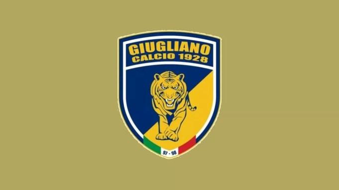 Logo Giugliano Calcio