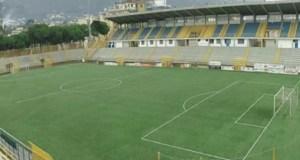 Stadio Romeo Menti di Castellammare di Stabia