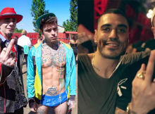 "Fedez terminato il tour ""Comunisti col Rolex"", frecciate a Marra e Gué (Video)"