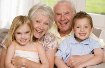 Diritti dei nonni di vedere i nipoti