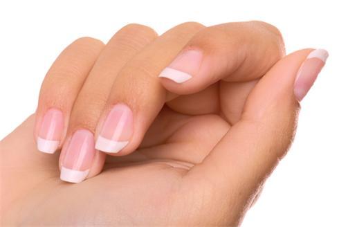 prendersi cura delle unghie