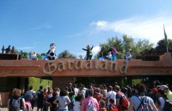 Gardaland, parco dei divertimenti sul Garda