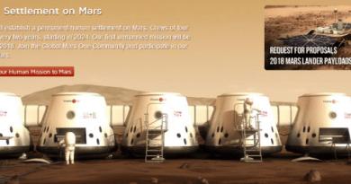 Progetto Mars One
