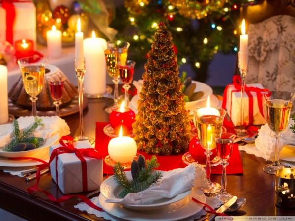 addobbi natalizi decorazioni di Natale