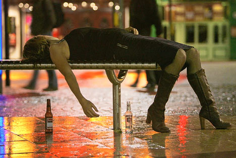 cancro e alcol