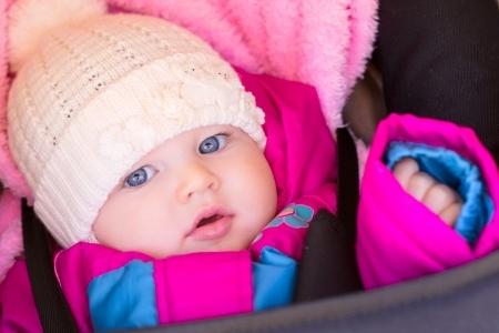 Neonati, la routine aiuta mamma e bambini