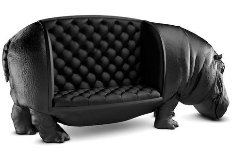 Arredamento design interni con sedie maximo riera for Sedie design 2015