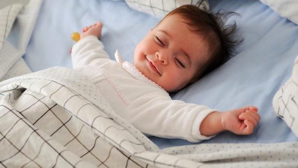 Neonato e sonno, creare atmosfera giusta per sonnellino