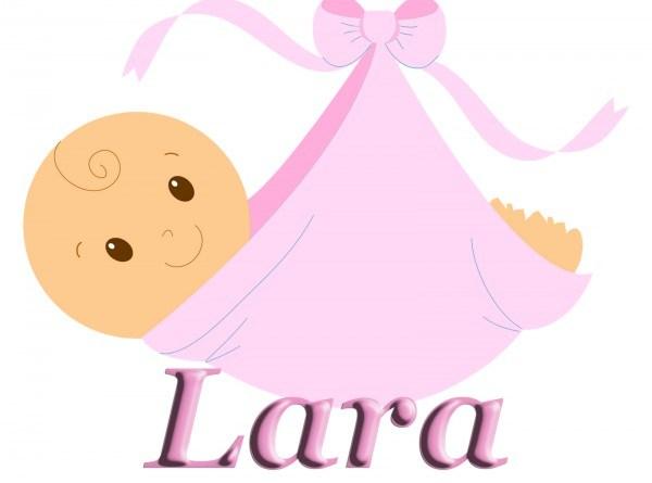 Nomi e significati femminili, Lara