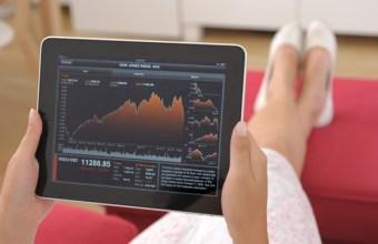 Guadagnare con il trading, lavorare da casa