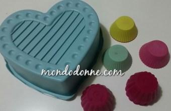 Stampi in silicone, come usarli e perchè