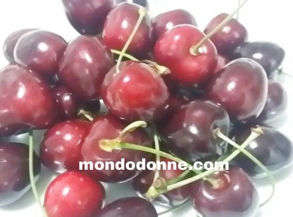 Le ciliegie